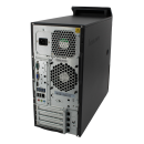 Lenovo ThinkCentre M82 Tower Core i5-3470 @ 3.2 GHz 8GB RAM 500GB HDD Win 10