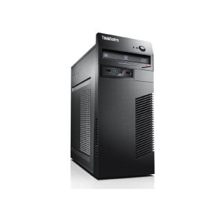 Lenovo ThinkCentre M72e Tower Core i5-3470 @ 3.2 GHz 8GB RAM 500GB HDD Win 10