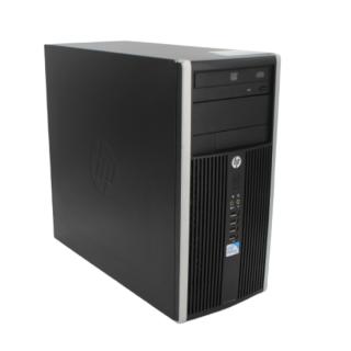 HP Compaq Pro 6200 MT Core i5-2400 @ 3,1 GHz 4GB RAM 250GB Windows 10 B-Ware