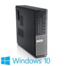 Dell Optiplex 790 Desktop Core i3-2100 @ 3,3 GHz 4GB RAM...