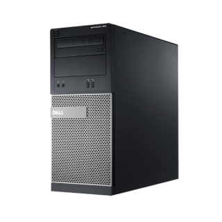 Dell Optiplex 3010 MT Core i3-3220 @ 3,30 GHz 4GB RAM 500GB HDD Windows 10