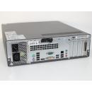 Fujitsu Esprimo E710 Core i5-3470 @ 3,2 GHz 8GB Ram 500GB HDD DVDRW Win 10