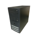 Office PC Intel Core i3-3225 @ 3,3 GHz 4GB RAM 250GB HDD...