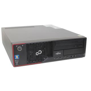 Fujitsu Esprimo E710 Pentium G640 @ 2,8 GHz 4GB Ram 250GB HDD DVDRW Win 10