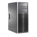 HP Elite 8300 CMT Core i5-3570 @ 3.4 GHz 4GB RAM 250 GB...