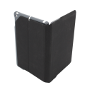 Logitech Slim Folio iPad Case mit kabelloser Tastatur Bluetooth - iPad 5. + 6. Gen A1822 A1823