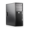 HP Z200 Workstation Core i5-680 @ 2x 3,6 GHz 8GB RAM...