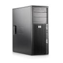 HP Z200 Workstation Core i5-680 @ 2x 3,6 GHz 8GB RAM...