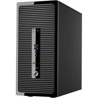 HP ProDesk 400 G3 MT Core i5-6500 @ 3,2 GHz 8GB RAM DDR4 500 GB HDD Windows 10