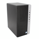 HP ProDesk 600 G3 Core i3-6100 @ 3,7 GHz 4GB RAM DDR4...