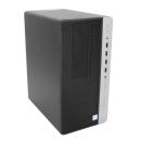 HP ProDesk 600 G3 Core i3-6100 @ 3,7 GHz 4GB RAM DDR4 128GB SSD Windows 10