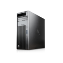 HP Z440 Workstation Xeon E5-1603 v3 @ 4x 2,8 GHz 8GB DDR4...