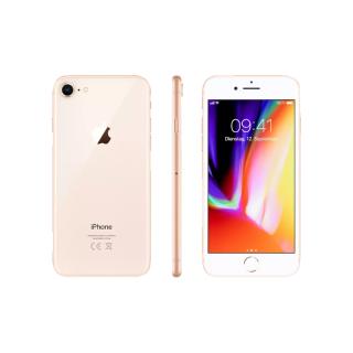 Apple iPhone 8 64GB ohne Simlock WIE NEU Smartphone gold