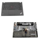 Original Lenovo ThinkPad X240 Top Cover Case mit Tastatur FRU 04X0189