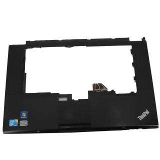 Original Lenovo ThinkPad T510 T510i Top Cover Case Oberseite