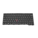 Original Keyboard Tastatur für Lenovo ThinkPad T440...
