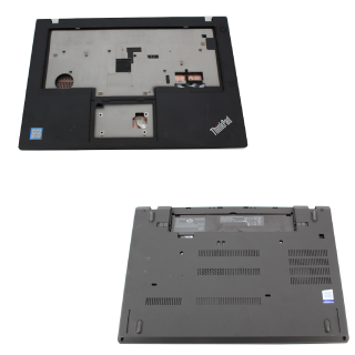 Original Lenovo ThinkPad T480 Gehäuse Bottom + Top Case Base Ersatzteil