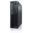 Lenovo ThinkCentre M73 sff Celeron G1820 @ 2,7 GHz 4GB RAM 500GB HDD Win 10