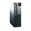 Lenovo ThinkCentre M82 sff Core i5-3470 @ 3.2 GHz 8GB RAM 500GB HDD Win 10