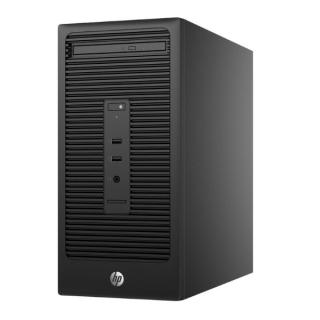 HP ProDesk 280 G2 MT Core i5-6500 @ 3,2 GHz 8GB RAM 500 GB HDD Windows 10