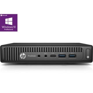 HP ProDesk 600 G2 MP Core i5-6500T @ 2,5 GHz 8GB RAM DDR4 SSD Windows 10