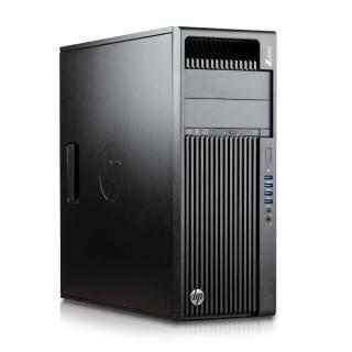 HP Z440 Workstation Xeon E5 @ 16GB DDR4 RAM 1TB HDD Windows 10