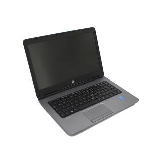 HP Probook 640 G1 Core i5-4210M @ 2,6GHz 8GB RAM 128GB SSD Windows 10 + Dock