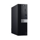 Dell Optiplex 7070 sff Core i5-9500 @ 6x 3 GHz 8GB RAM...