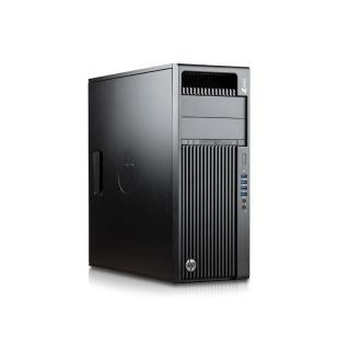 HP Z440 Workstation Xeon E5 @ 16GB DDR4 RAM 1TB HDD Windows 10 Xeon E5-1620 v3 - 4x 3,5 GHz