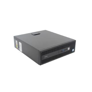 HP EliteDesk 800 G2 Core i5-6500 @ 3,2 GHz DDR4 500GB HDD Windows 10