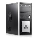 Terra Office PC Core i3-4170 @ 3,7 GHz 8GB RAM 500GB HDD...