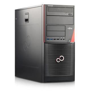 Fujitsu Celsius W530 Workstation Xeon E3-1226 v3 @ 3.3 GHz 16GB RAM 1TB HDD DVD RW