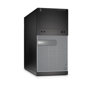 Dell Optiplex 3020 MT Core i3-4130 @ 3,4 GHz 8GB RAM 500GB Windows 10