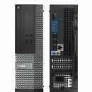 Dell Optiplex 3020 sff Core i3-4130 @ 3,4 GHz 8GB RAM...
