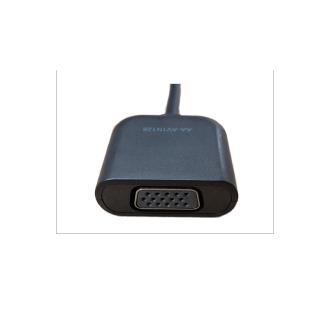 Samsung AA-AV1N12B VGA-Adapter / Dongle VGA HD-15 (W) mini HDMI für Series 7