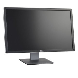 Dell Professional P2414H 24 Zoll 60.47 cm 1920 x 1080 Full HD LED Pivot Monitor