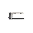 """HP 2.5"""" SAS/SATA Hot Swap Festplatten-Rahmen / Hard..."""