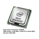 Intel Prozessor Xeon X5550 Quad Core 4x 2,66GHz 8M 6.40...