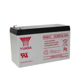 NPW36-12 Batterie