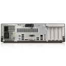 Fujitsu Esprimo E900 90+ Core i5-2400 @ 3,1 Ghz 4GB RAM 500 GB HDD Windows 10
