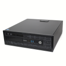 HP EliteDesk 800 G1 Core i5-4570 @ 3,2 GHz 8GB RAM 500GB...