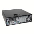 HP EliteDesk 800 G1 Core i5-4570 @ 3,2 GHz 8GB RAM 500GB Windows 10