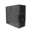 Fujitsu Celsius W510 Workstation Xeon E3-1225 @ 3.1 GHz...