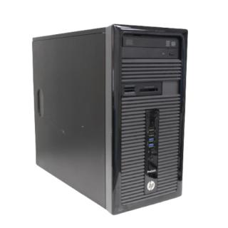 HP ProDesk 490 G1 MT Core i3-4130 @ 3,4 GHz 8GB RAM 250 GB HDD Windows 10
