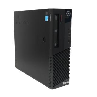 Lenovo ThinkCentre M93p sff Core i5-4570 @ 3,2 GHz 8GB RAM 500GB HDD Windows 10