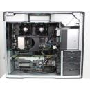 HP Z800 Workstation Xeon X5660 @ 6x 2,8 GHz 24GB RAM SSD + HDD Windows 10